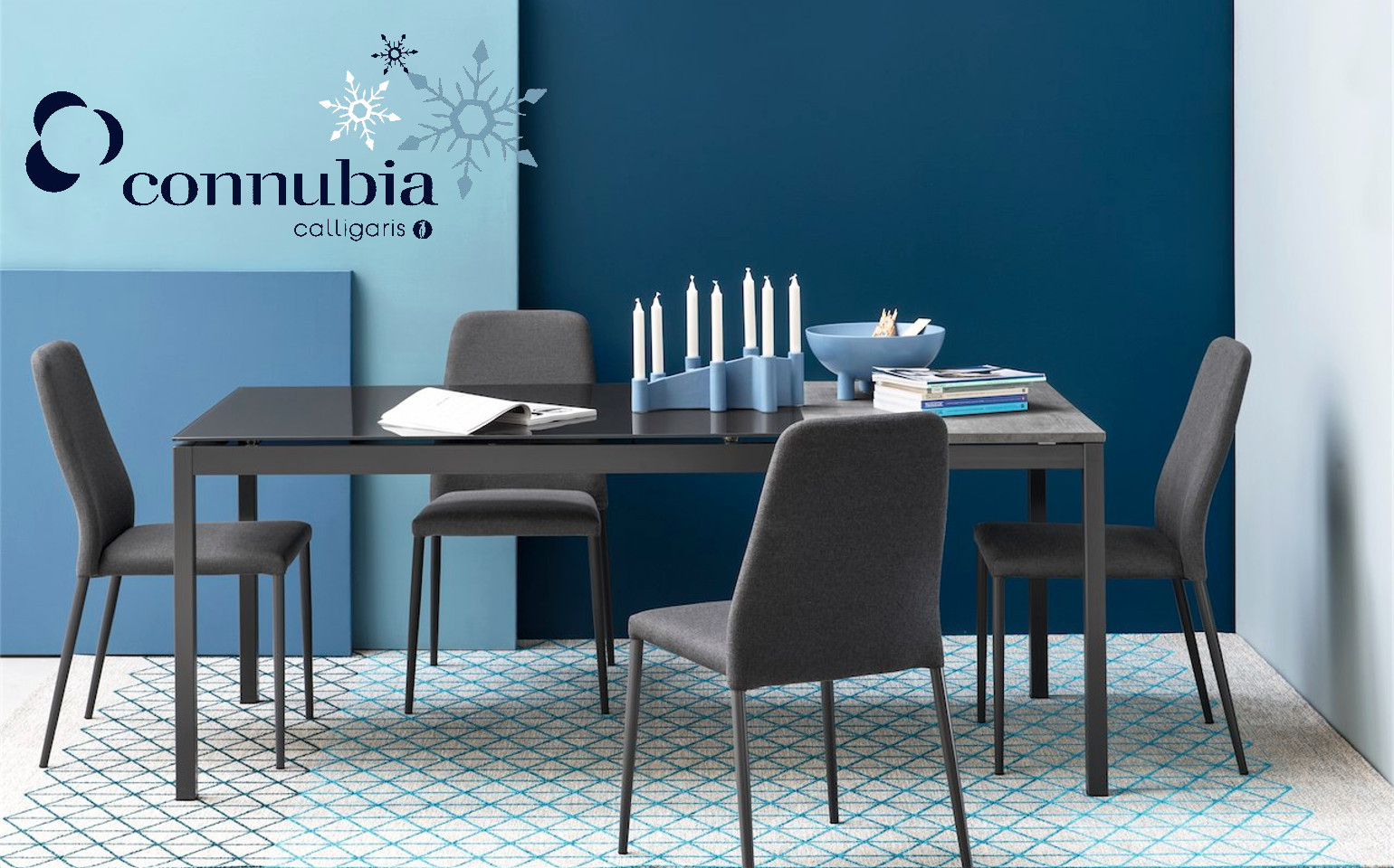 Winter Sale Connubia Calligaris